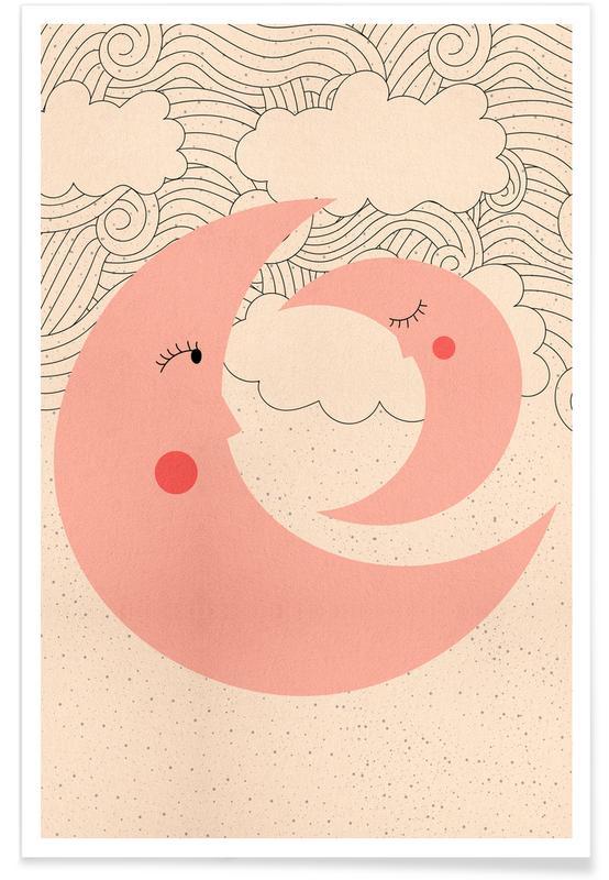 Sweet Dreams affiche