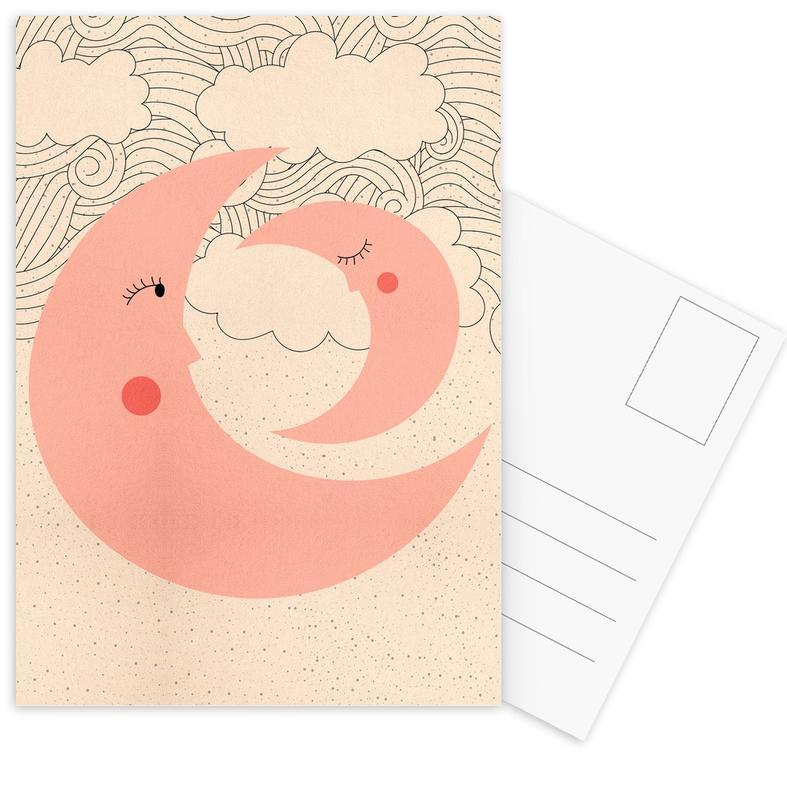 Sweet Dreams Postcard Set