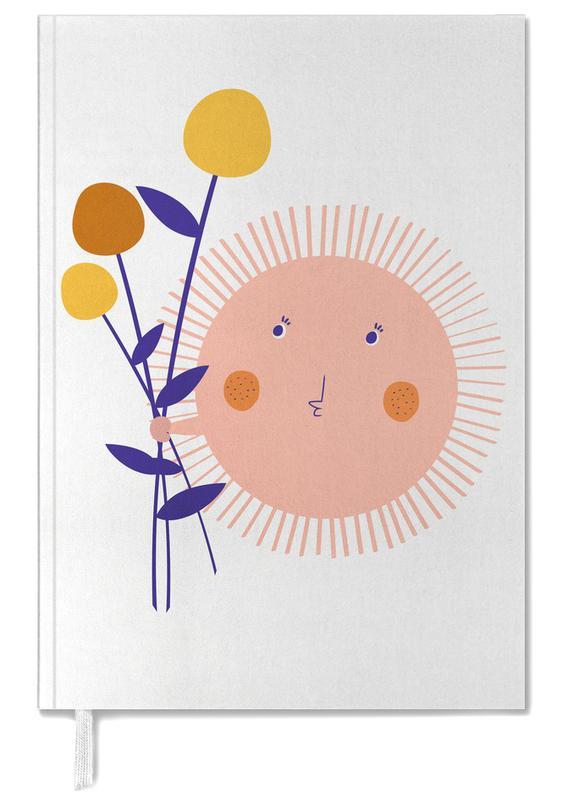 Sunshine Bouquet Personal Planner