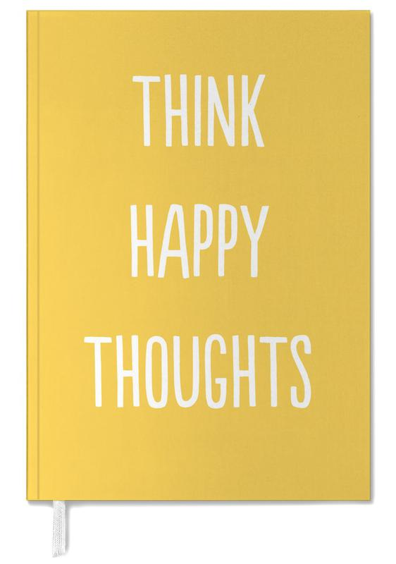 Happy Thoughts -Terminplaner
