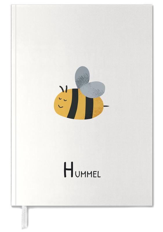 Abeilles, Alphabet et lettres, Art pour enfants, Hummel agenda