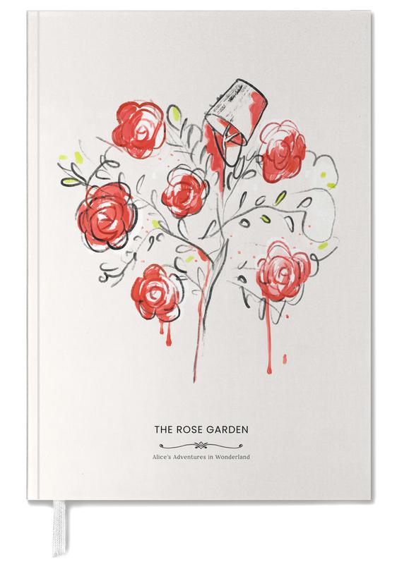 Kunst voor kinderen, The Queen's Garden agenda