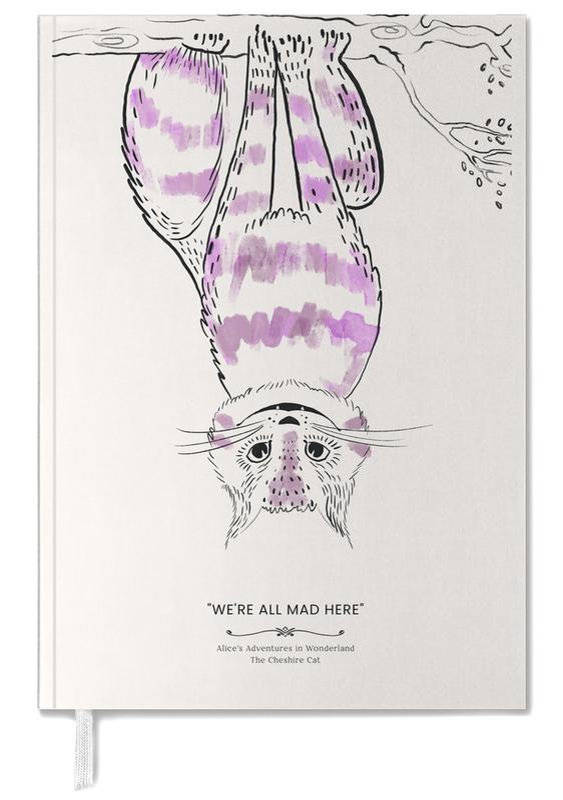 Kunst voor kinderen, Katten, The Cheshire Cat agenda