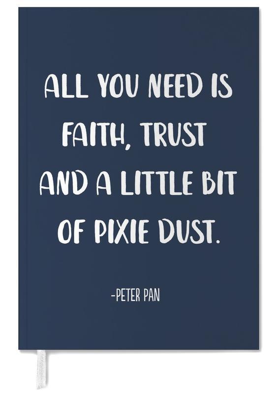 Pixie Dust -Terminplaner