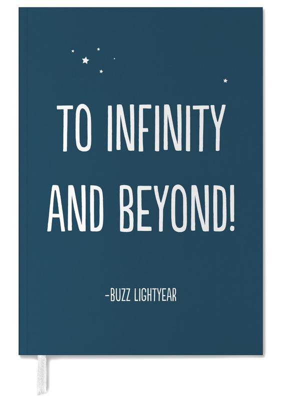 To Infinity, and Beyond! -Terminplaner