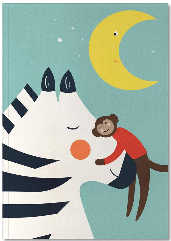 Goodnight Hug Notebook