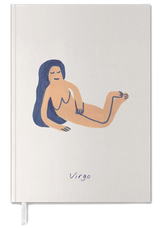 Virgo Personal Planner
