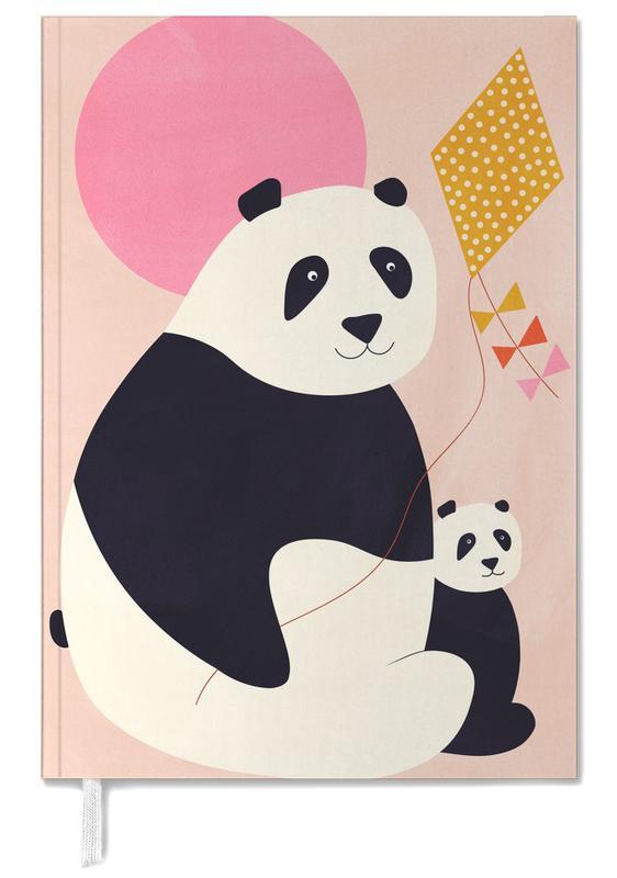 Kunst voor kinderen, Panda's, Panda Bears agenda