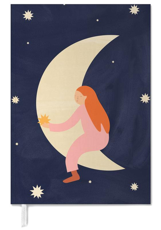 Lullaby Moon Personal Planner