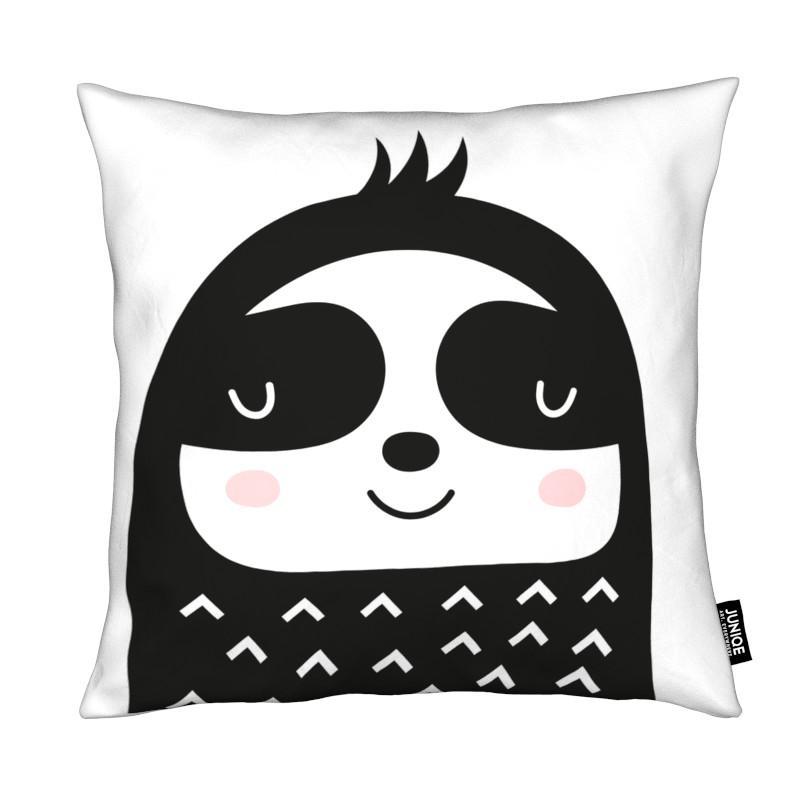 Faultiere, Kinderzimmer & Kunst für Kinder, Happy Sloth