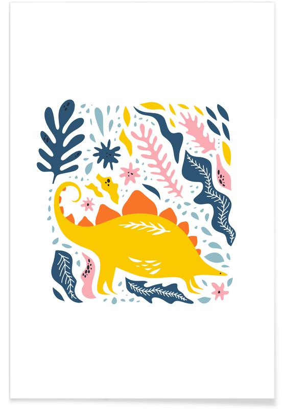 Dinosaur -Poster