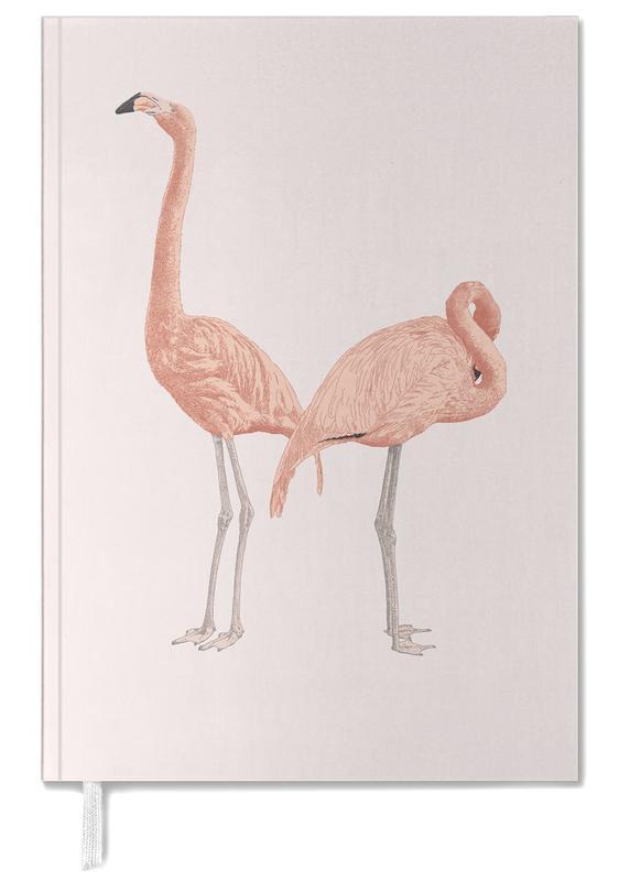 Pink Flamingos -Terminplaner