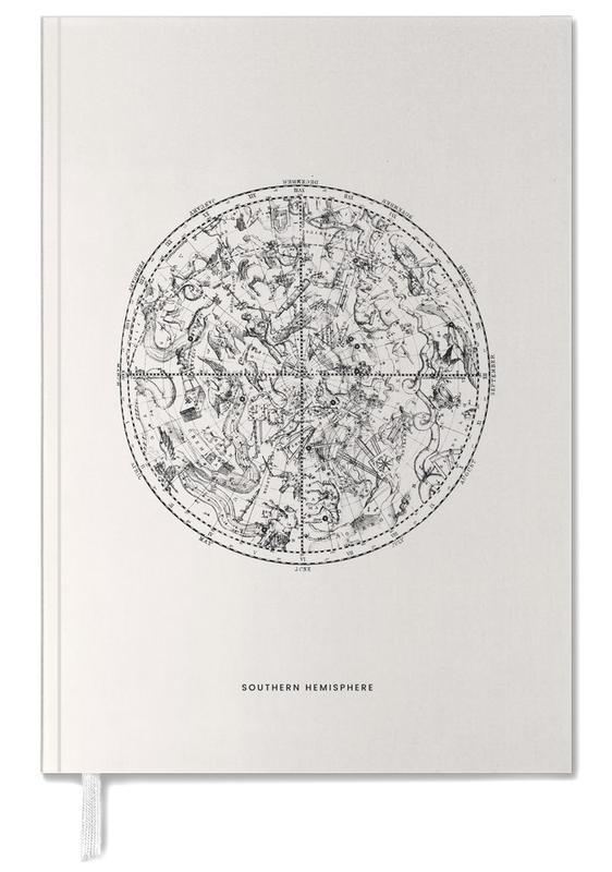 Southern Hemisphere -Terminplaner