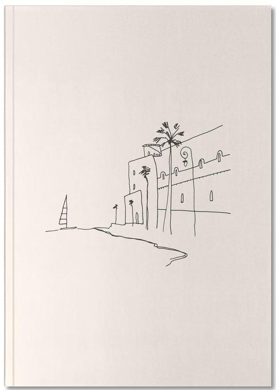 Monaco II Notebook