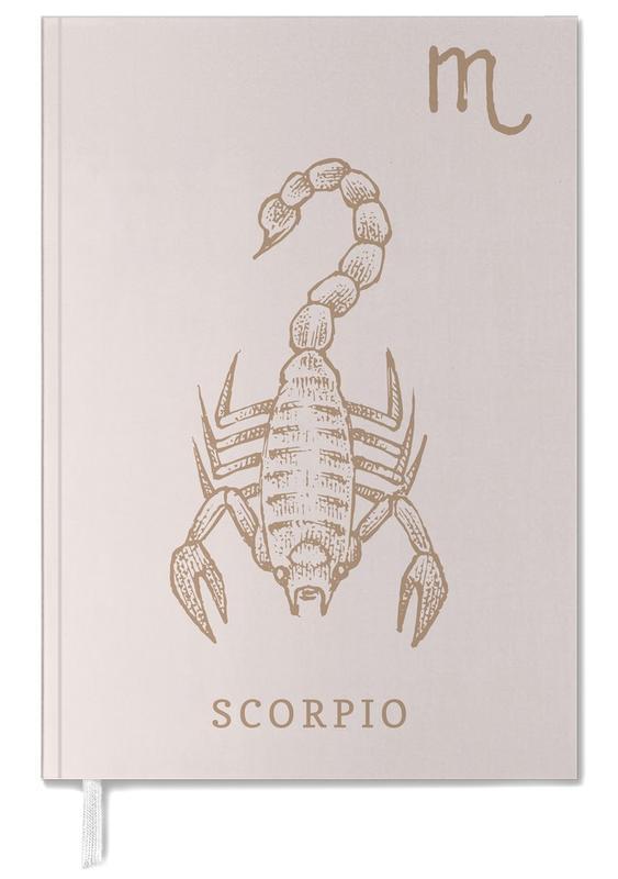 , Scorpio -Terminplaner