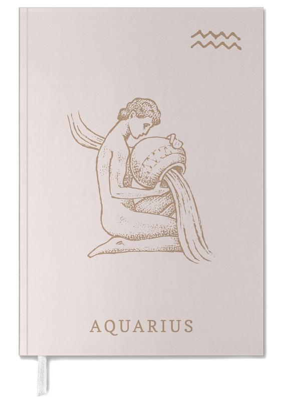 Aquarius -Terminplaner