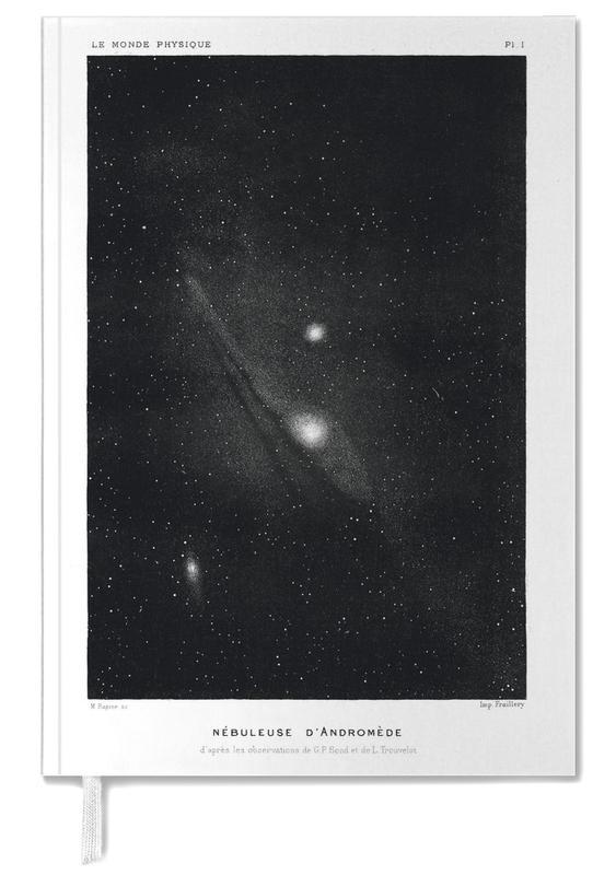 Schwarz & Weiß, Le Monde Physique -Terminplaner