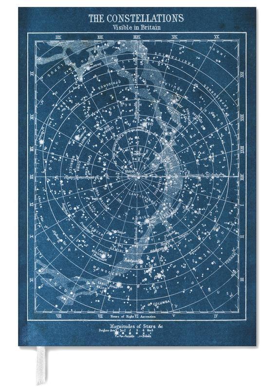 , Constellations agenda