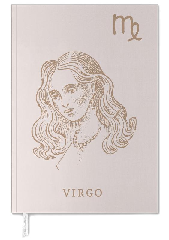Virgo -Terminplaner