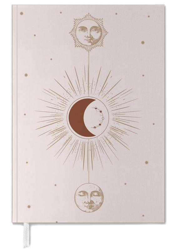 Maan, Moon and Sun agenda