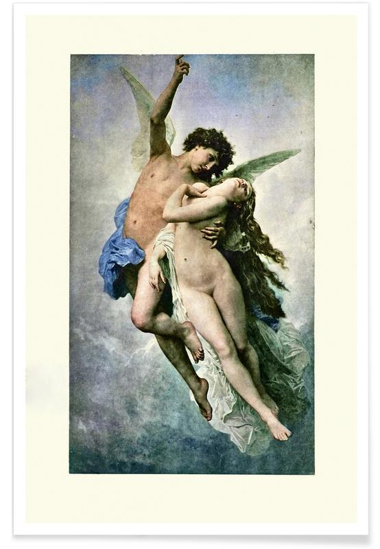 , Renaissance Plakat