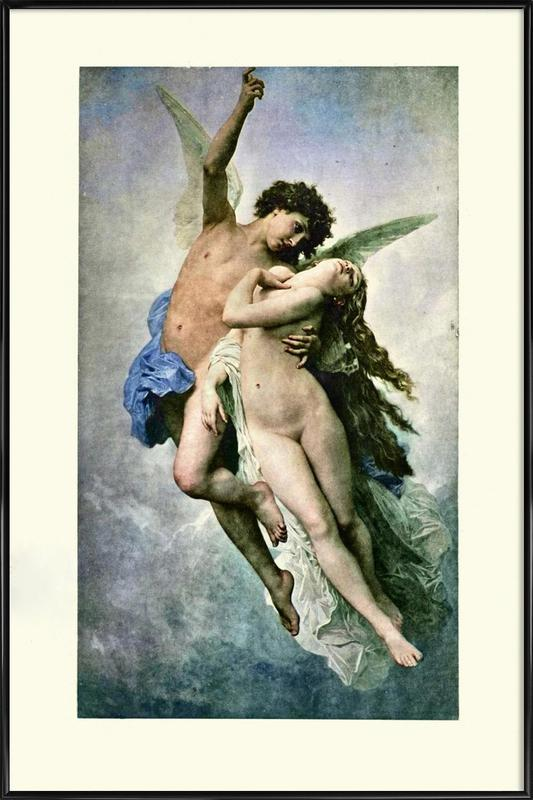 Renaissance Poster i standardram