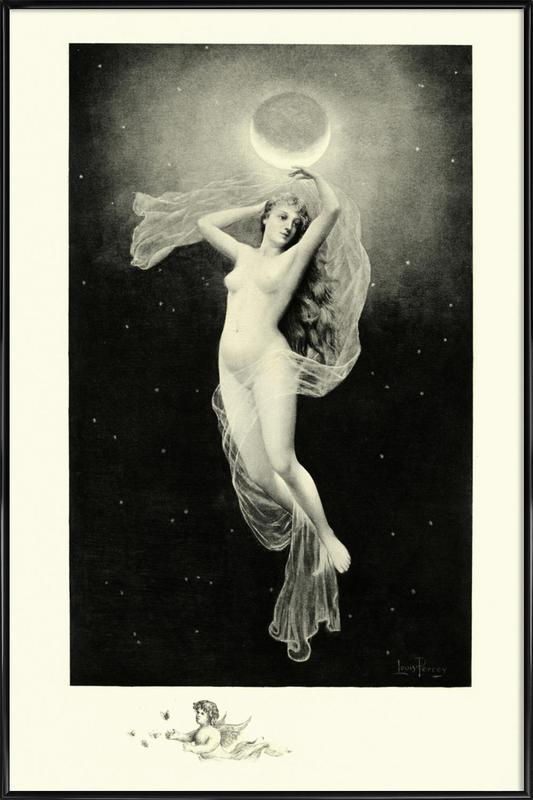 Phoebe Poster i standardram