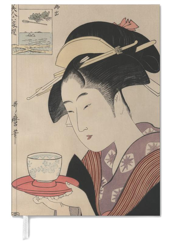 Geisha -Terminplaner
