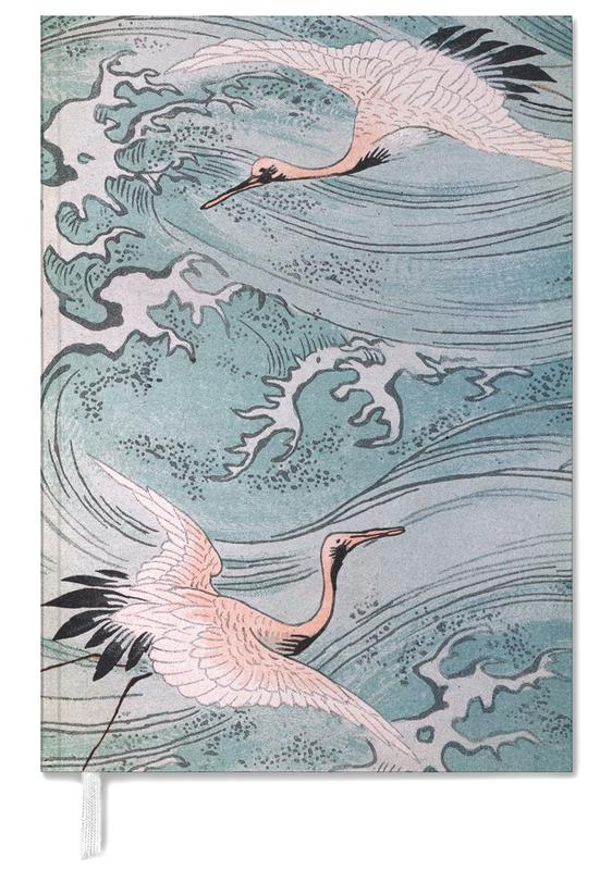 Storks Over Water -Terminplaner