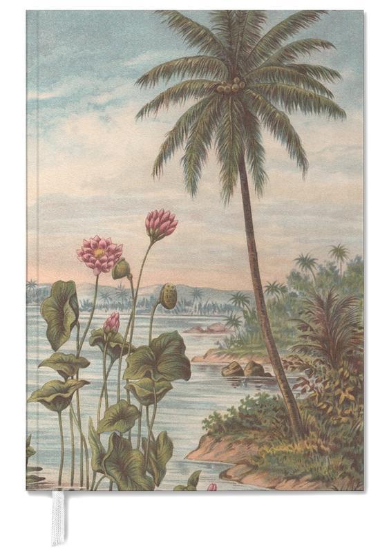 Sonnenuntergänge, Lotus Flowers -Terminplaner