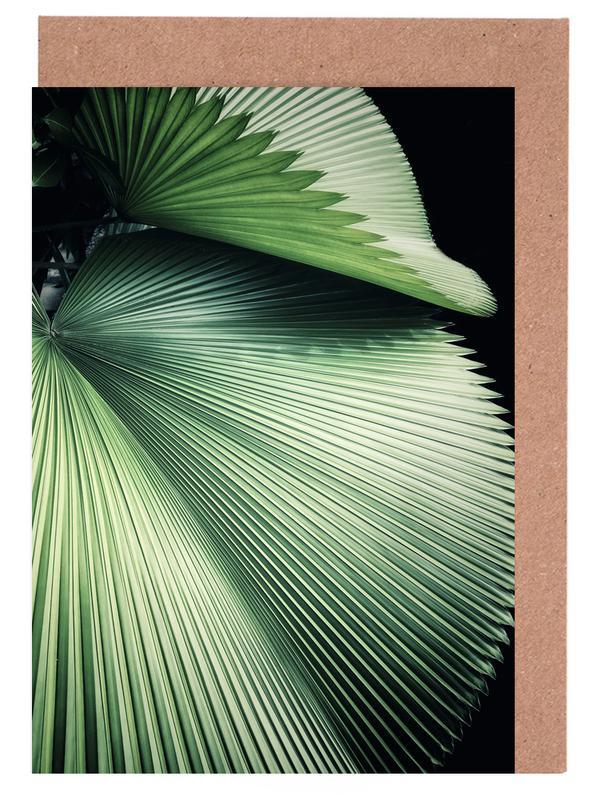 Sharp Palm cartes de vœux