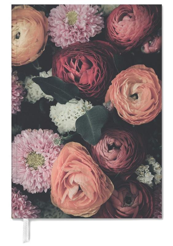 Vintage Bouquet -Terminplaner