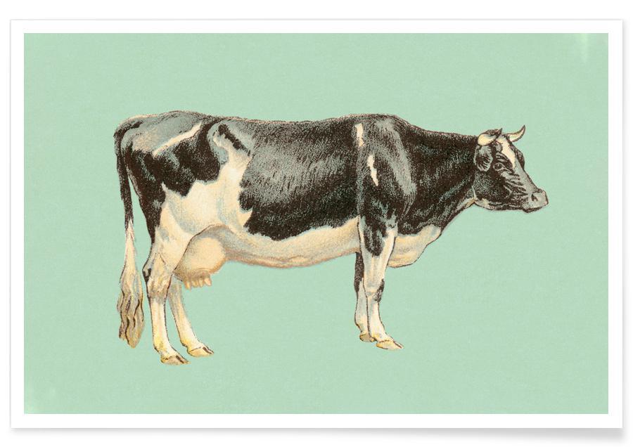Koeien, Gertie poster