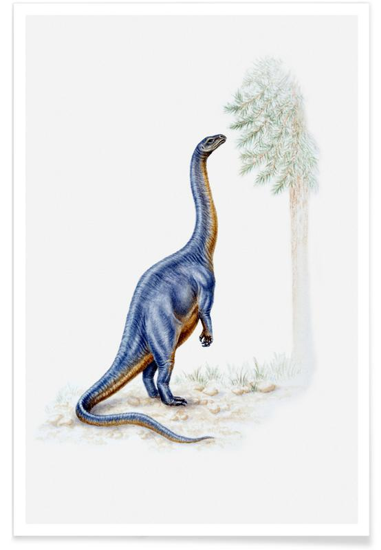 Dinosaurussen, Dinosaur Dinner Time poster
