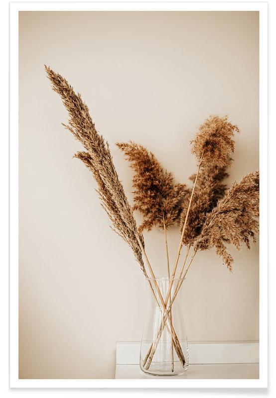 , Natural Textures -Poster