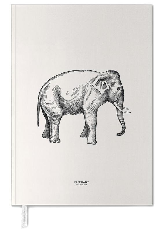 Elephant -Terminplaner