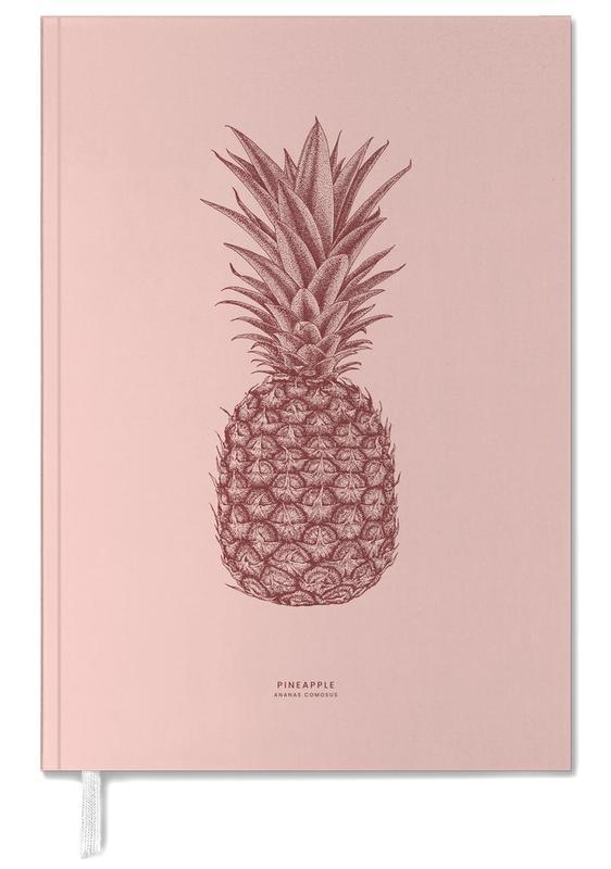 Pineapple II -Terminplaner