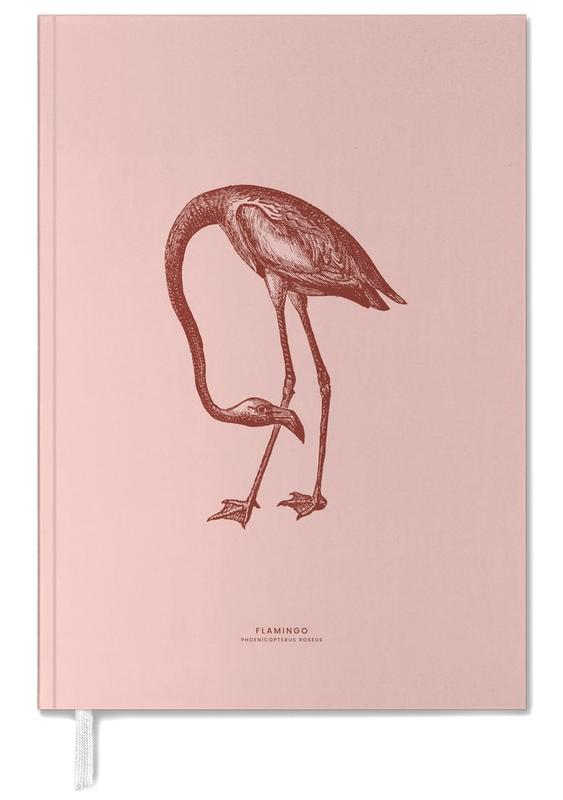 Flamingo II -Terminplaner