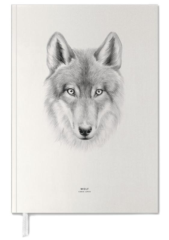 , Wolf -Terminplaner