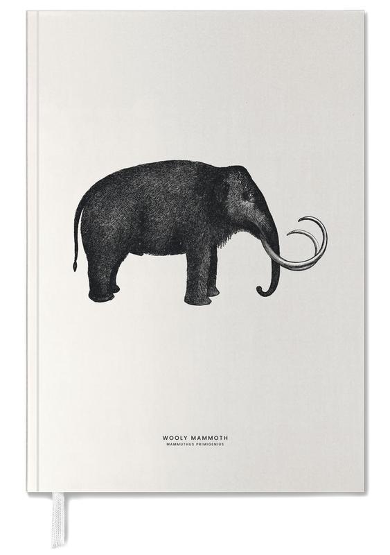 Mammoth -Terminplaner