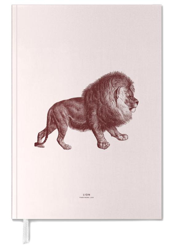 Lions, Lion II Personal Planner