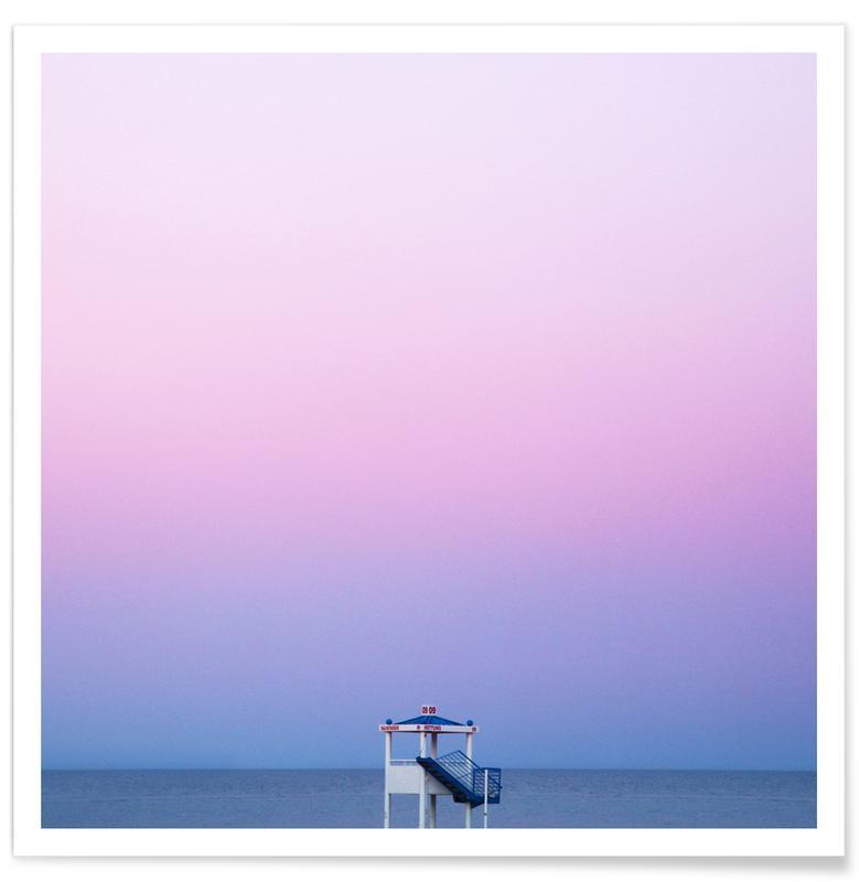 Oceanen, zeeën en meren, Rescue poster