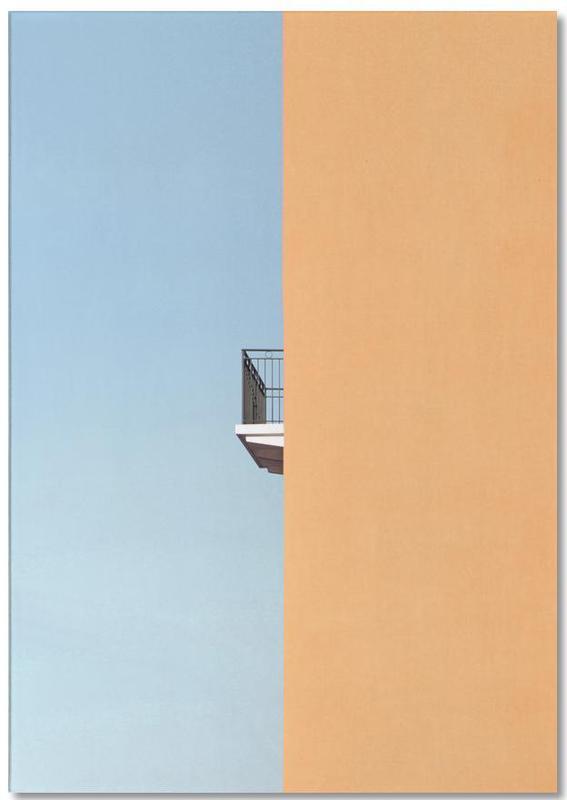 Architekturdetails, No Romeo -Notizblock