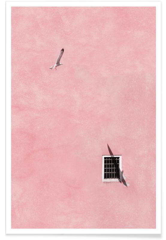 Prison Break -Poster