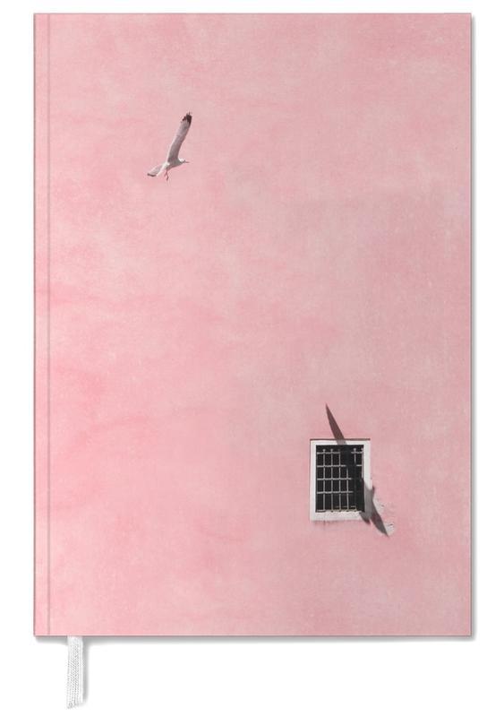 Architectonische details, Prison Break agenda