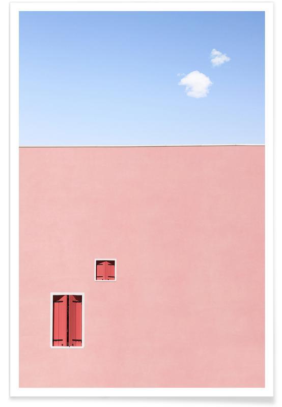 Architekturdetails, Soulmates -Poster