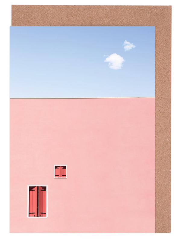 Architekturdetails, Soulmates -Grußkarten-Set