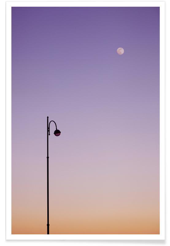 Moonlight -Poster