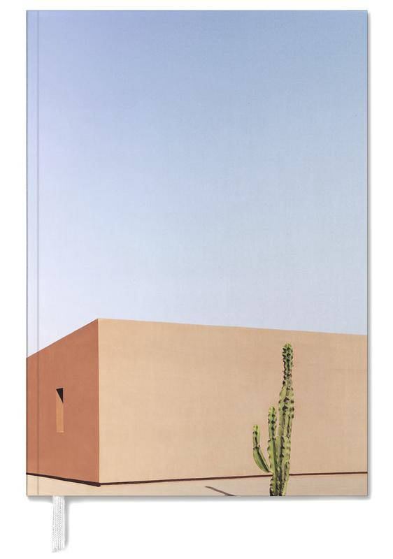 Architectonische details, Cactus House agenda