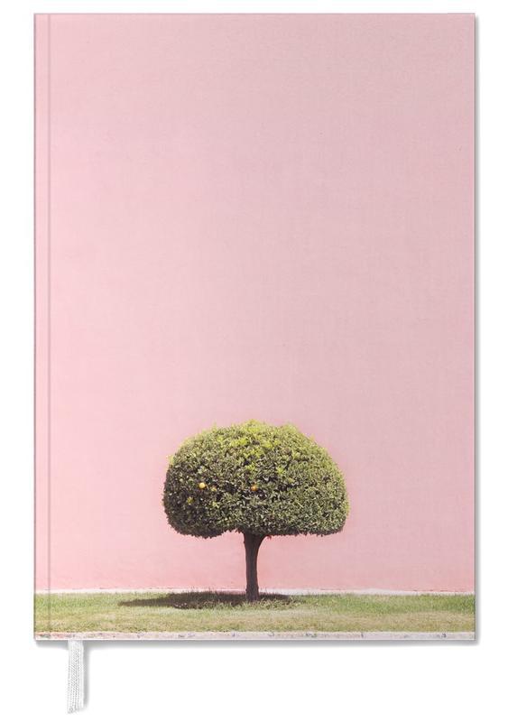 Bäume, Orange Tree -Terminplaner